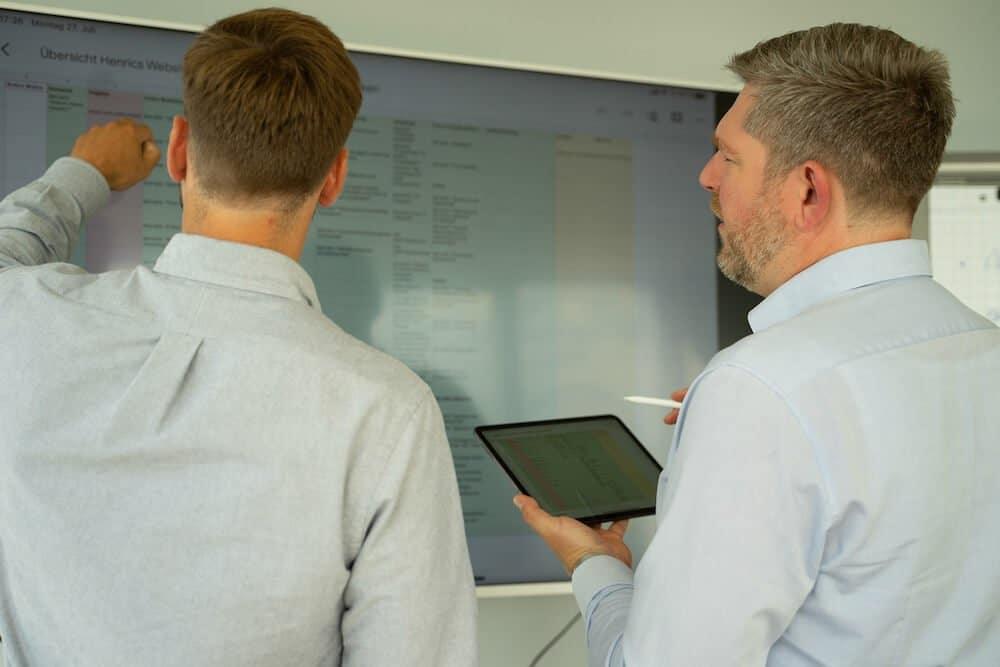 Webdesign Agentur Mönchengladbach