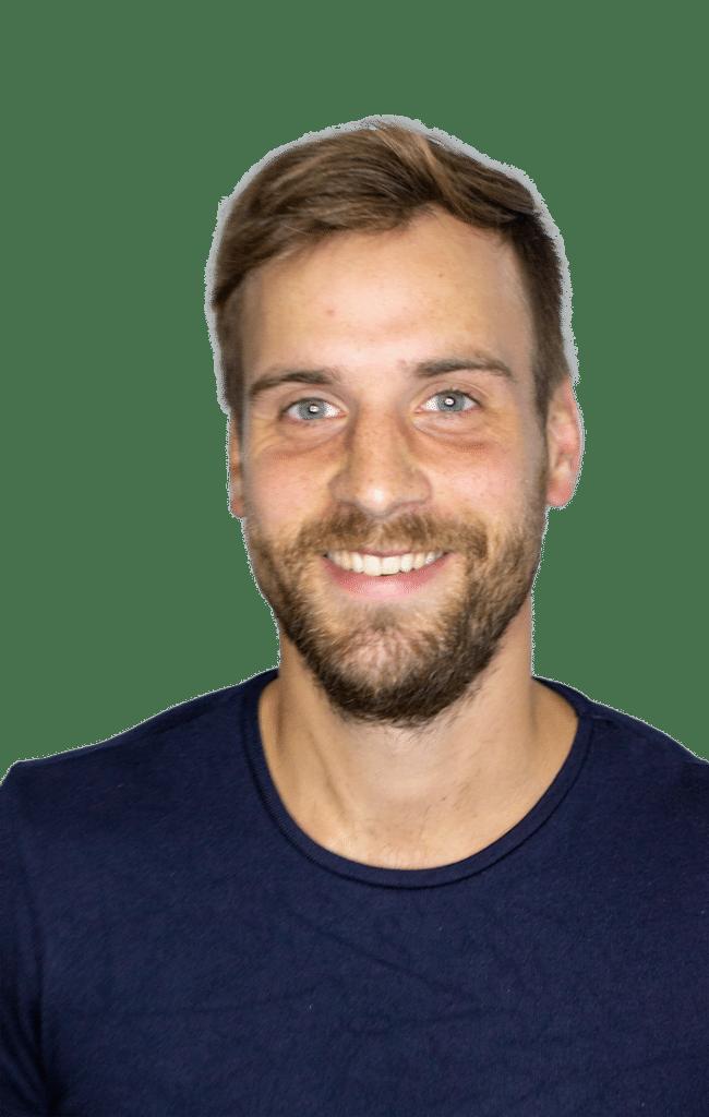 Webdesign Viersen - Niklas Weis