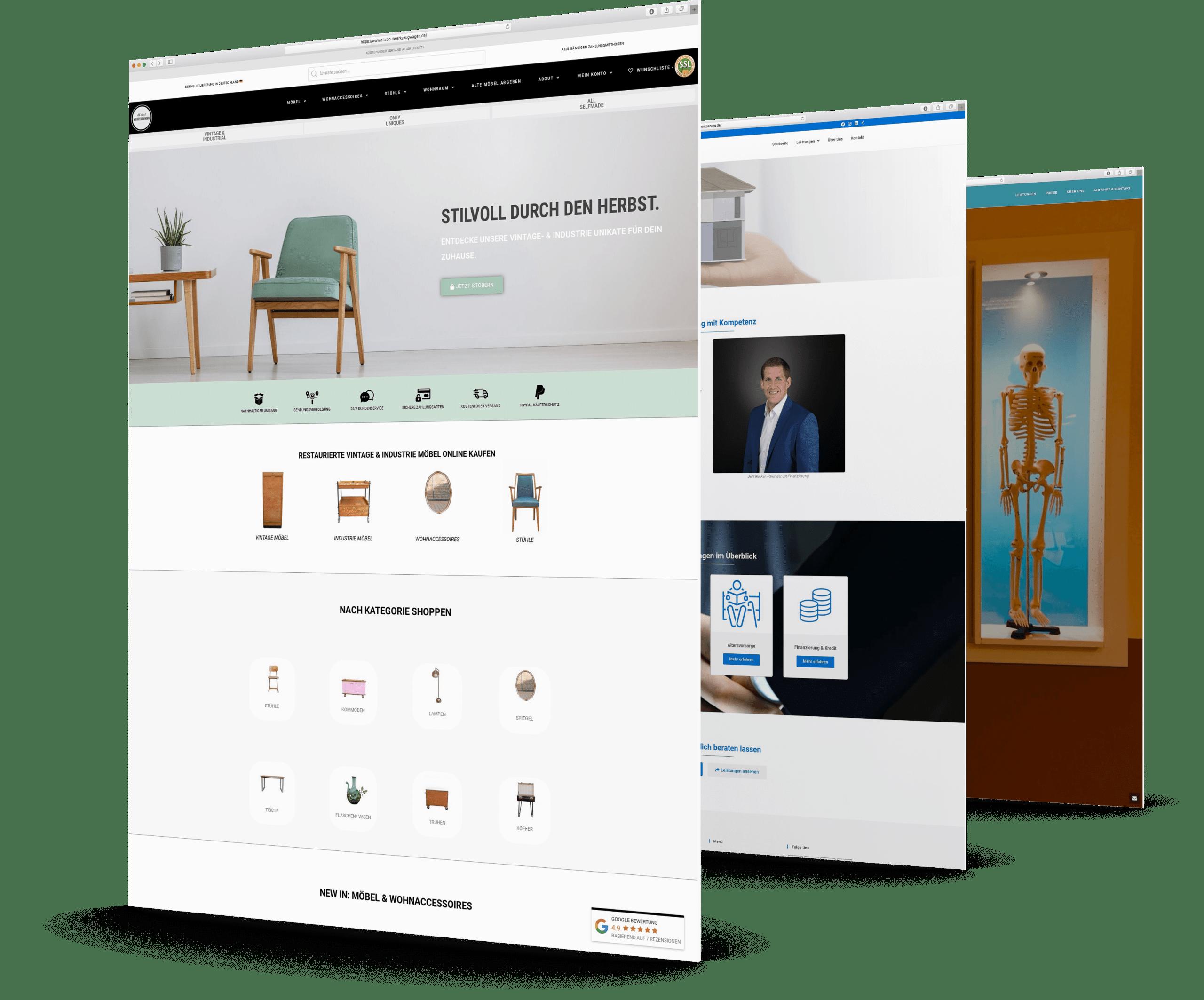 Webdesign Agentur Viersen