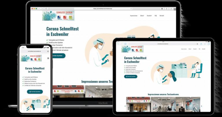 Webdesign Viersen