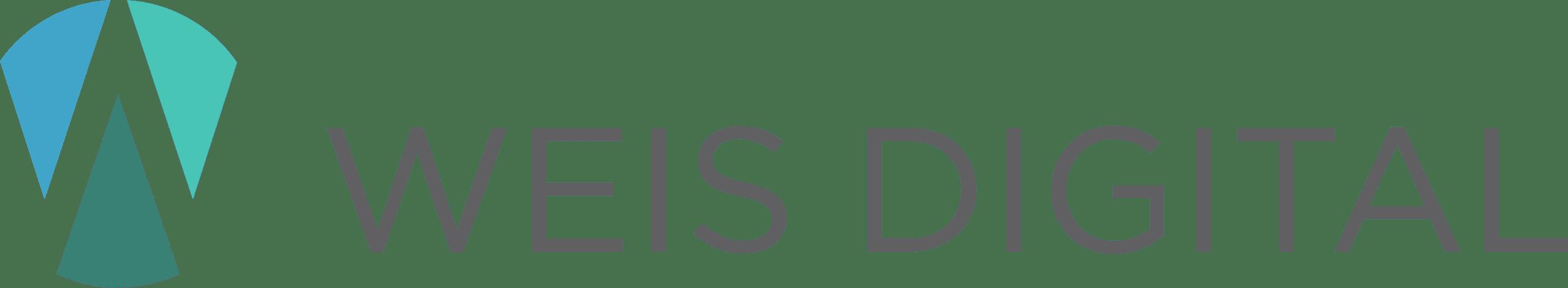 Logo Weis Digital - Webdesign Viersen